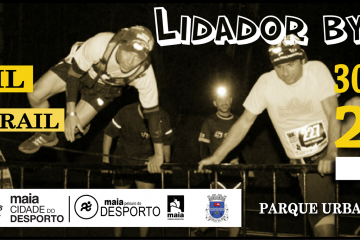 4ºTrail Terras do Lidador by Night
