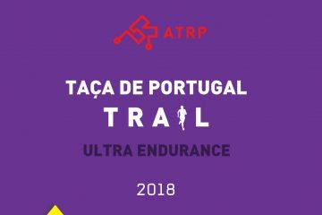 Carlos Ferreira e Sofia Roquete vencem Taça de Portugal de Ultra Endurance