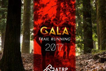 Gala de Entrega de Prémios Prozis Campeonatos de Trail Running 2017