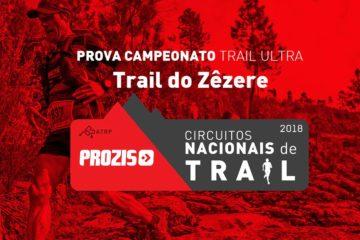 Campeonato Nacional Trail Ultra 2018 – Esclarecimento
