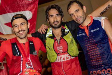 Prova Campeonato de Trail Ultra 2018
