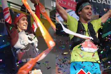 Lucinda Sousa e Tiago Aires integram a Seleção Portuguesa no campeonato do mundo de Trail 2019