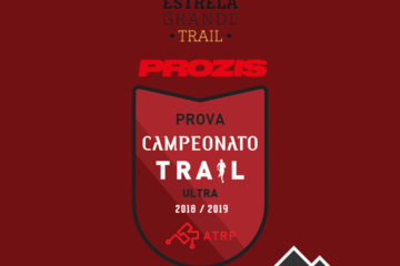 Campeões Prozis Campeonato Trail Ultra 2018/2019