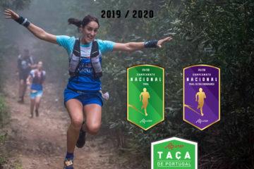 Abertura de Inscrições para a prova Campeonato Nacional de Trail