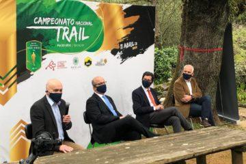 Secretário de Estado do Desporto enaltece ATRP na apresentação do Campeonato Nacional de Trail