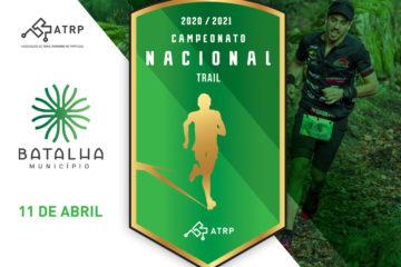 Campeonato Nacional de Trail